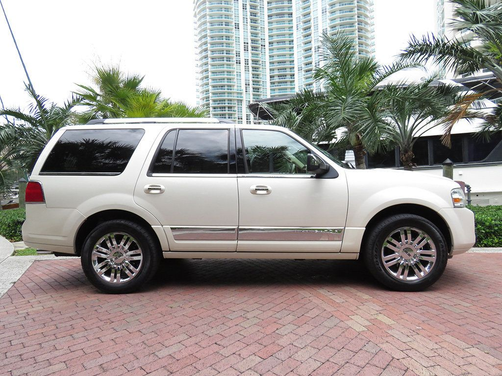 2007 Lincoln Navigator 2WD 4dr Ultimate - 15148450 - 2