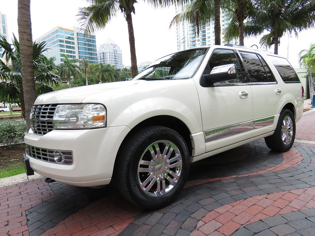 2007 Lincoln Navigator 2WD 4dr Ultimate - 15148450 - 5