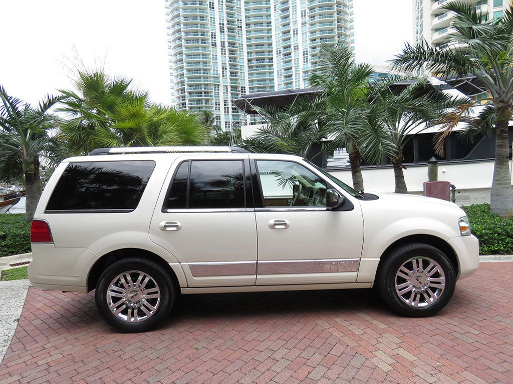 2007 Lincoln Navigator 2WD 4dr Ultimate - 15148450 - 60