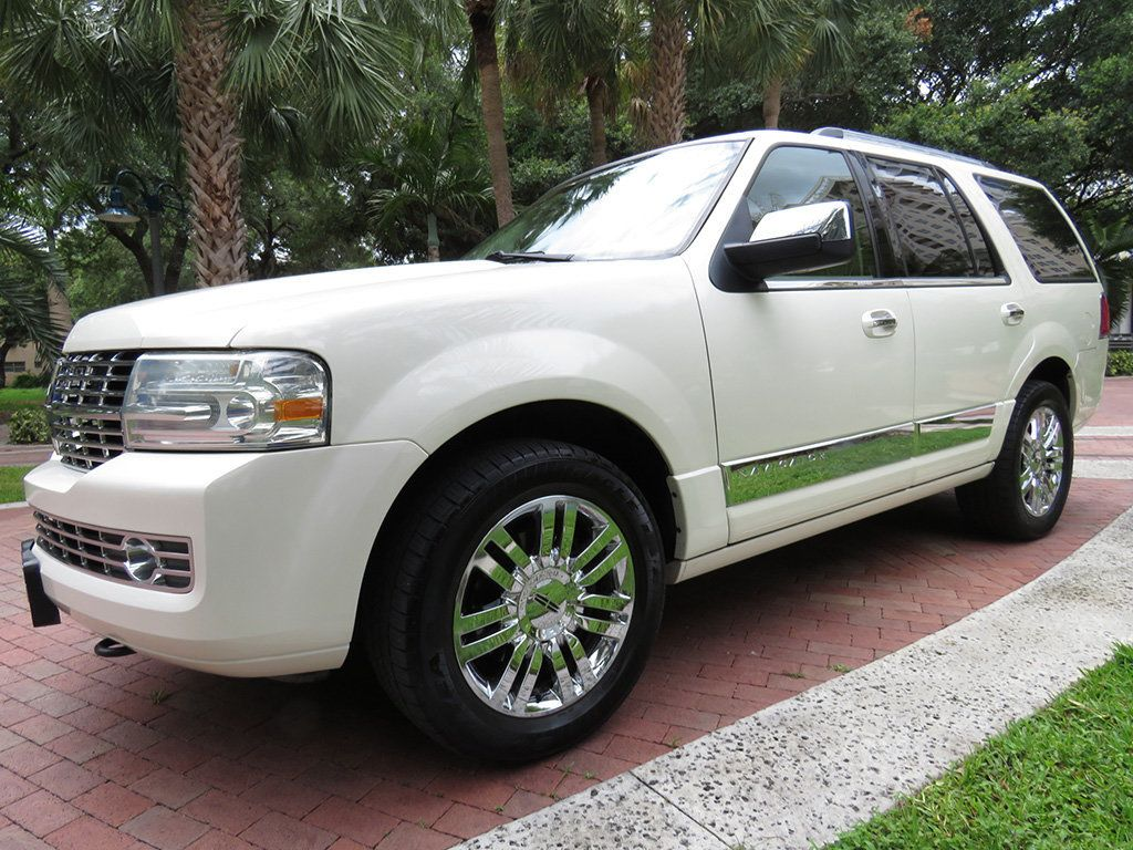 2007 Lincoln Navigator 2WD 4dr Ultimate - 15148450 - 61