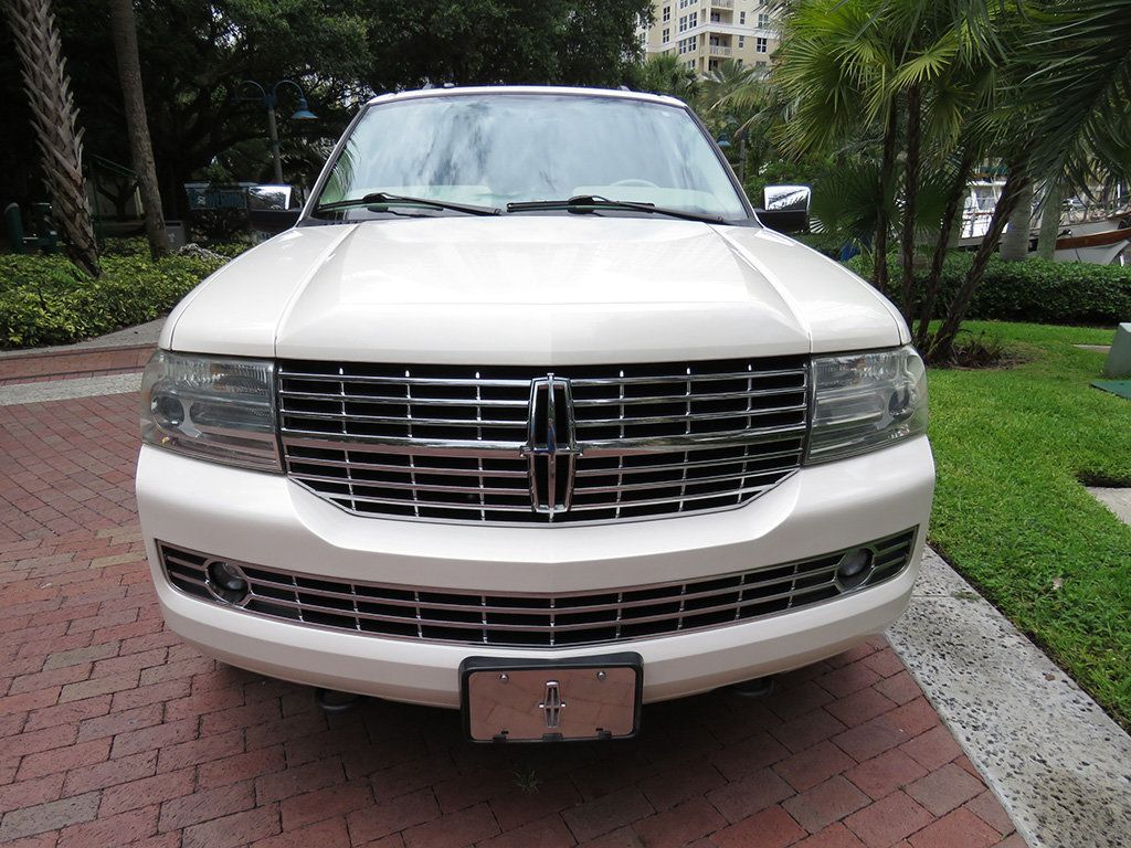2007 Lincoln Navigator 2WD 4dr Ultimate - 15148450 - 8