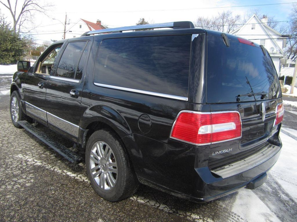 2007 Used LINCOLN Navigator L L / AWD / 4X4 / LUXURY at Contact Us Serving  Cherry Hill, NJ, IID 13300795