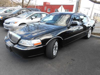 2007 LINCOLN Town Car Signature Limited - Click to see full-size photo viewer