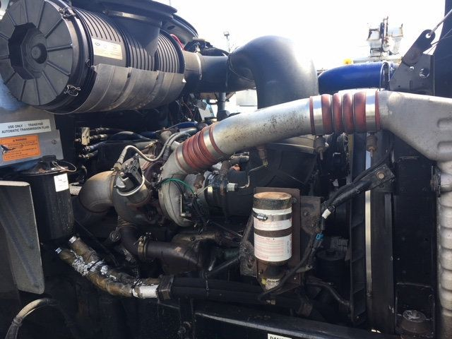 2007 Mack VISION 613 CXN TANDEM AXLE TRACTOR - 18706728 - 44