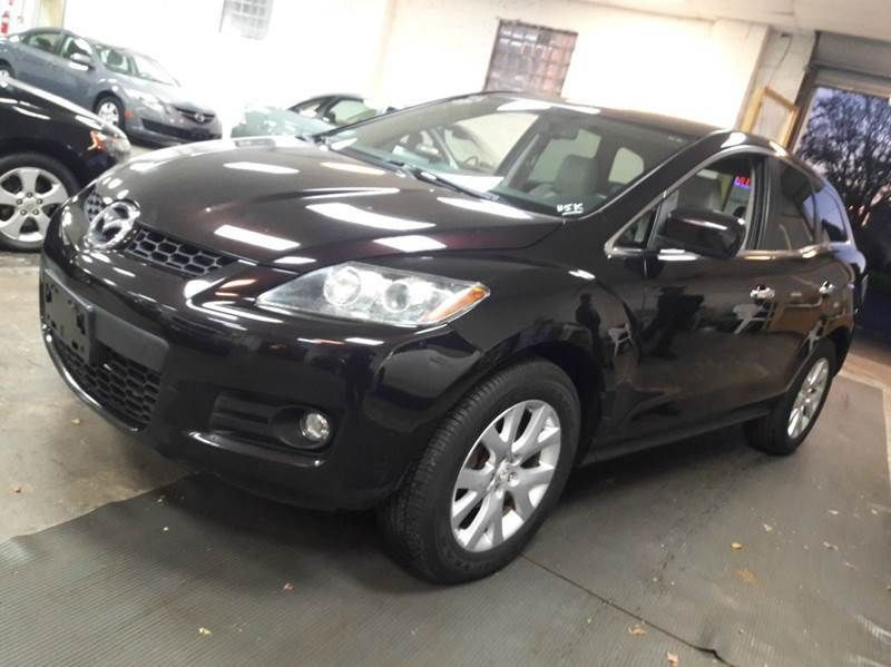2007 used mazda cx 7 awd 4dr grand touring at contact us serving cherry hill nj iid 15636460. Black Bedroom Furniture Sets. Home Design Ideas