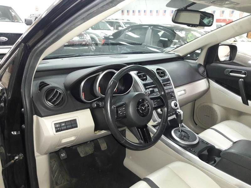 2007 Mazda Cx 7 Awd 4dr Grand Touring 15636460 4
