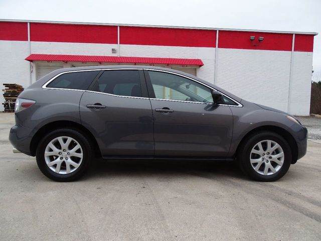 2007 Mazda CX 7 FWD 4dr Touring   13480775   21