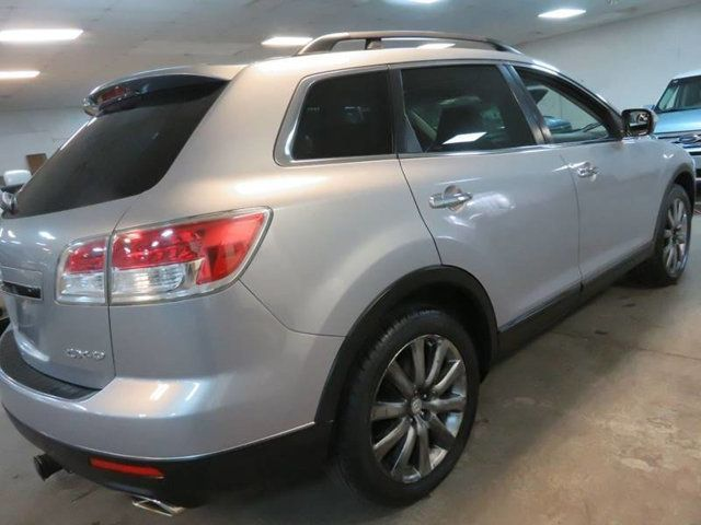 2007 Used Mazda CX-9 AWD / GRAND TOURING at Contact Us