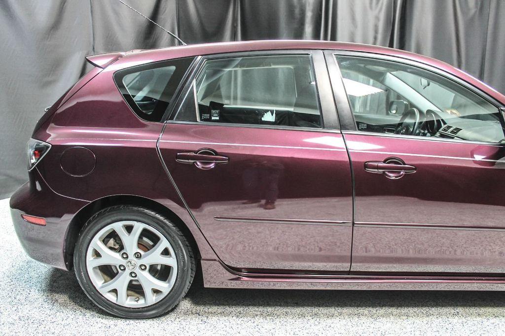 2007 Mazda Mazda3 S Sport   16410408   7