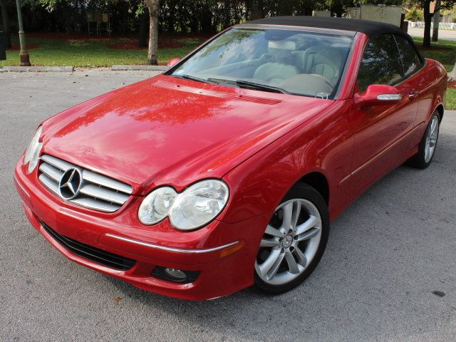 2007 used mercedes benz clk clk350 2dr cabriolet 3 5l at a for 2007 mercedes benz clk