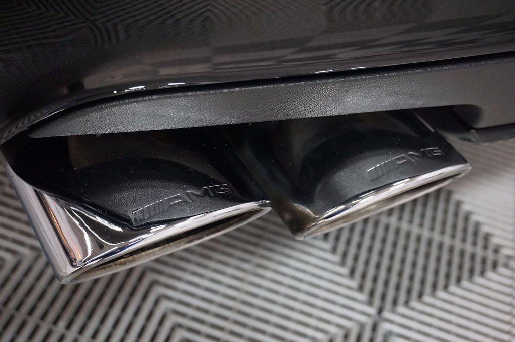 2007 Mercedes-Benz CLS 4dr Coupe 6.3L AMG - 15780066 - 9