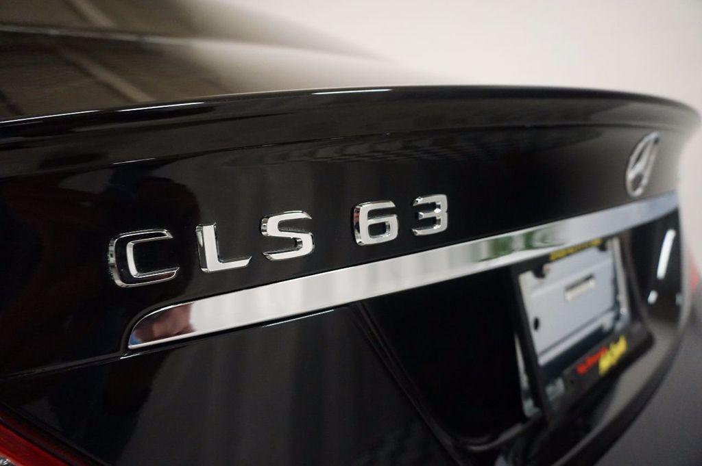 2007 Mercedes-Benz CLS 4dr Coupe 6.3L AMG - 15780066 - 10