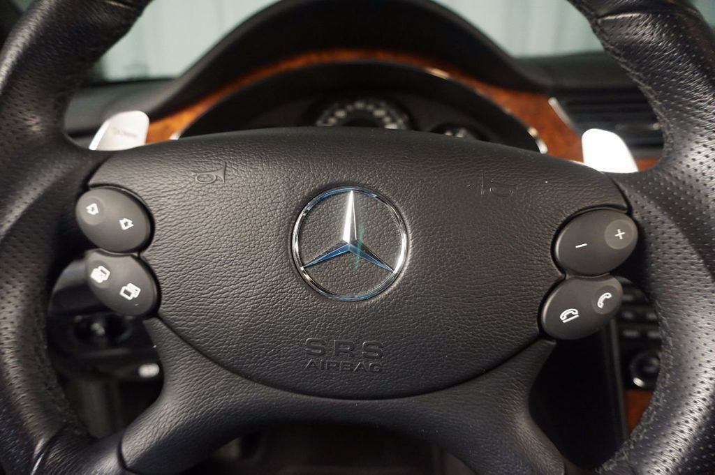 2007 Mercedes-Benz CLS 4dr Coupe 6.3L AMG - 15780066 - 15
