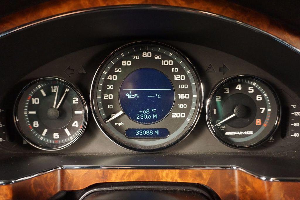 2007 Mercedes-Benz CLS 4dr Coupe 6.3L AMG - 15780066 - 16