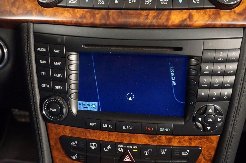 2007 Mercedes-Benz CLS 4dr Coupe 6.3L AMG - 15780066 - 18