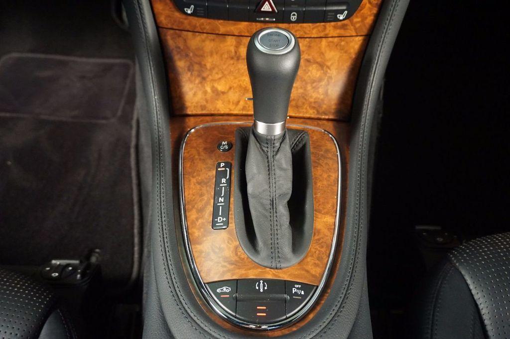 2007 Mercedes-Benz CLS 4dr Coupe 6.3L AMG - 15780066 - 21