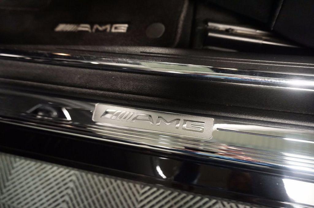 2007 Mercedes-Benz CLS 4dr Coupe 6.3L AMG - 15780066 - 33
