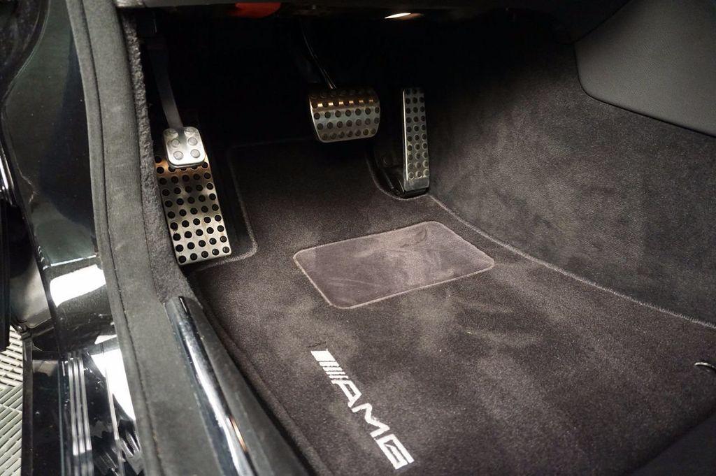 2007 Mercedes-Benz CLS 4dr Coupe 6.3L AMG - 15780066 - 34
