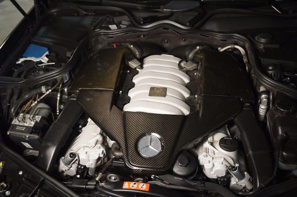 2007 Mercedes-Benz CLS 4dr Coupe 6.3L AMG - 15780066 - 42