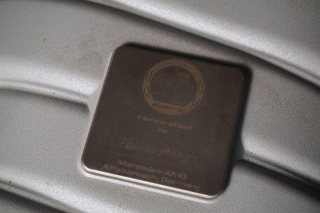2007 Mercedes-Benz CLS 4dr Coupe 6.3L AMG - 15780066 - 45