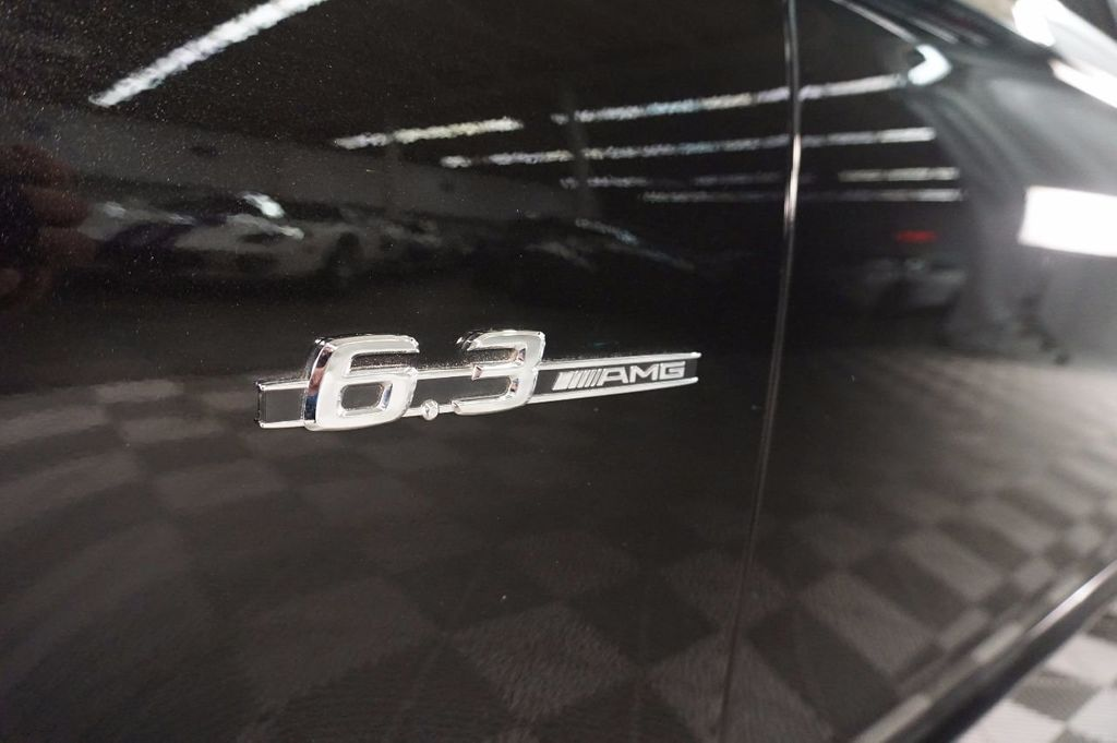 2007 Mercedes-Benz CLS 4dr Coupe 6.3L AMG - 15780066 - 8