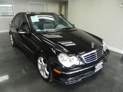 2007 Mercedes-Benz C-Class 2007 MERCEDES BENZ C CLASS  - Click to see full-size photo viewer