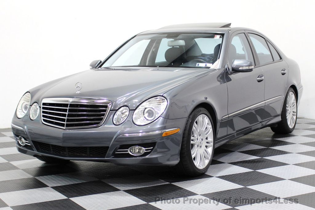 2007 used mercedes benz e class certified e350 sport. Black Bedroom Furniture Sets. Home Design Ideas