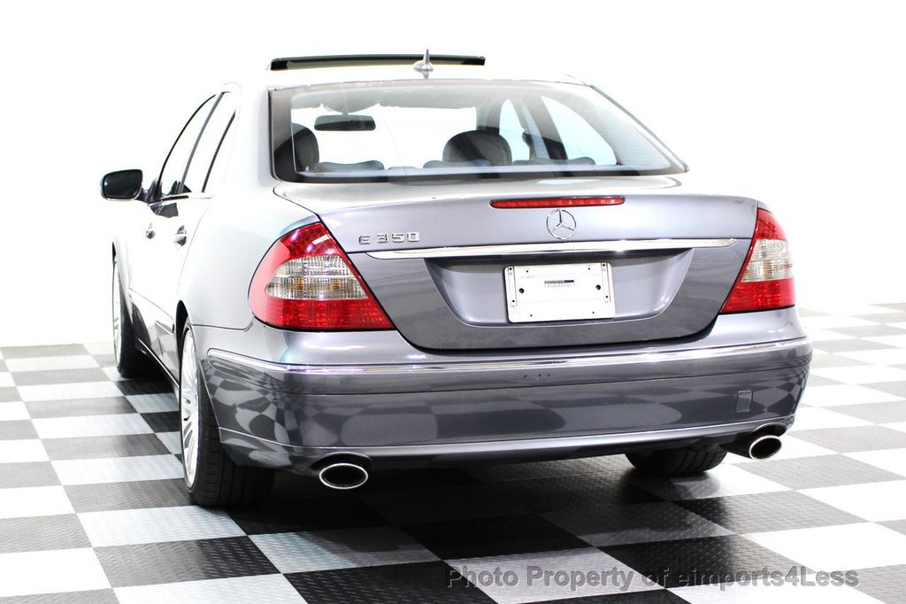 2007 Mercedesbenz Eclass Certified E350 Sport Package Navigation 16484724 17: Mercedes E350 Exhaust System At Woreks.co