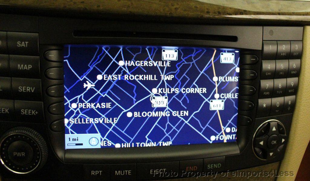 2007 Used Mercedesbenz Eclass E350 Sport Package Sedan Navigation Rheimports4less: 2007 Mercedes E350 Radio Gps At Elf-jo.com