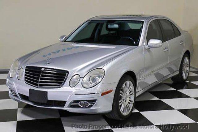 2007 used mercedes benz e class e550 4dr sdn 5 5l rwd at for 2007 mercedes benz e550
