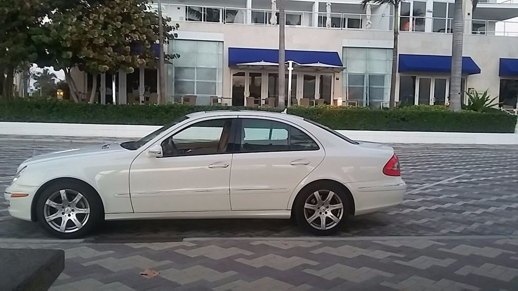 2007 Mercedes-Benz E-Class For Sale - 16996276 - 0