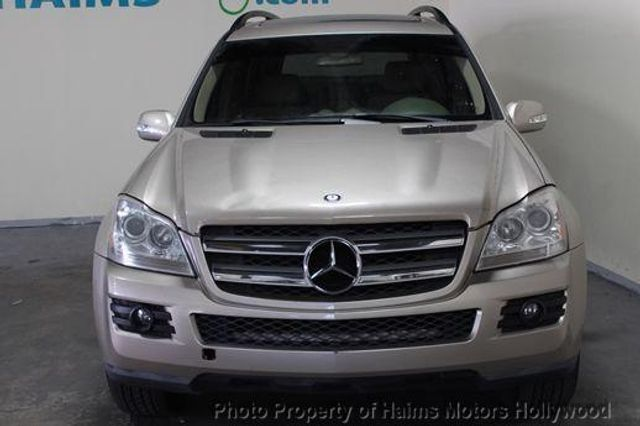 2007 used mercedes benz gl class gl450 4matic at haims for 2007 mercedes benz gl class gl450 price