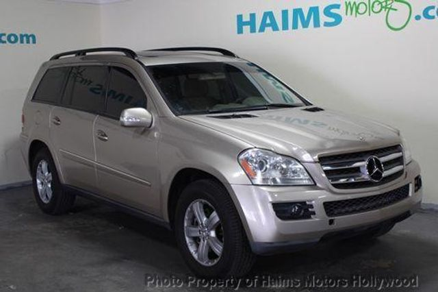 2007 used mercedes benz gl class gl450 4matic at haims for 2007 mercedes benz gl class