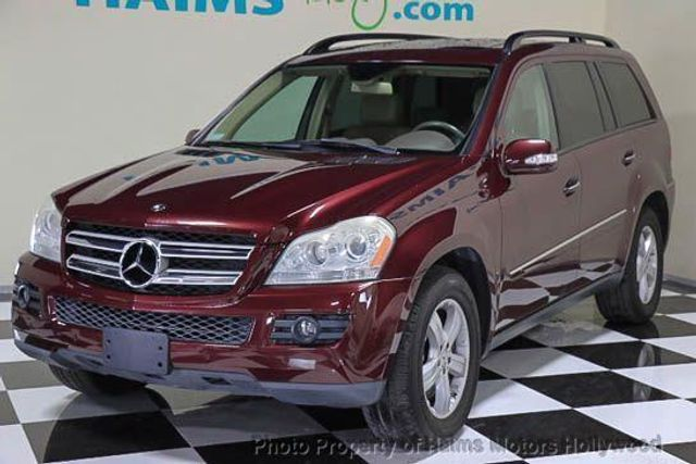 2007 used mercedes benz gl class gl450 4matic 4dr 4 7l at for 2007 mercedes benz gl450