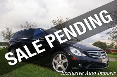 2007 Mercedes-Benz LOADED 1of7 RAREST AMG BADDEST MPV EVER SUV