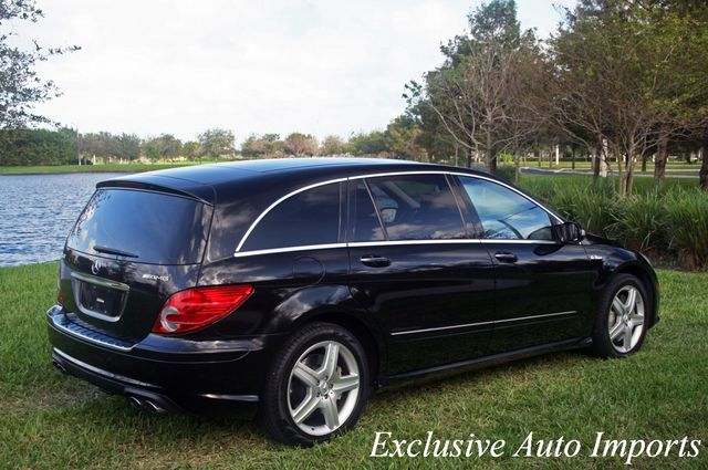 2007 Mercedes-Benz  LOADED 1of7 RAREST AMG BADDEST MPV EVER - Click to see full-size photo viewer