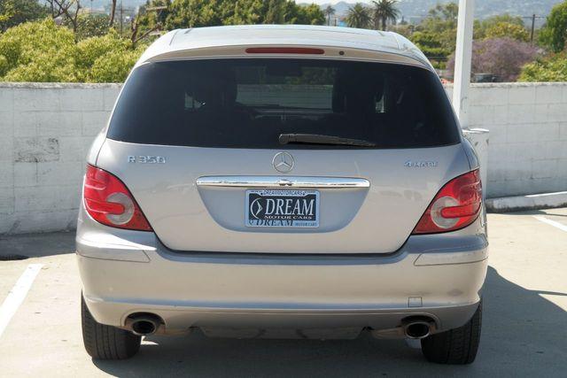 2007 Used Mercedes-Benz R-Class R350 4MATIC 4dr 3 5L at Dream Motor Cars  Serving Los Angeles & Santa Monica, CA, IID 18011965