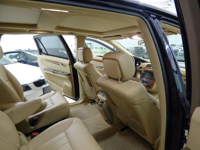 2007 Mercedes-Benz R-Class R350 4MATIC 4dr 3.5L - Click to see full-size photo viewer