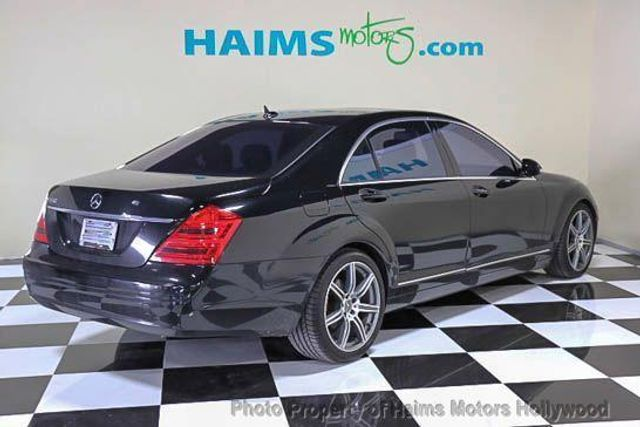2007 used mercedes benz s class s550 4dr sdn 5 5l v8 rwd for 2007 mercedes benz s class s550