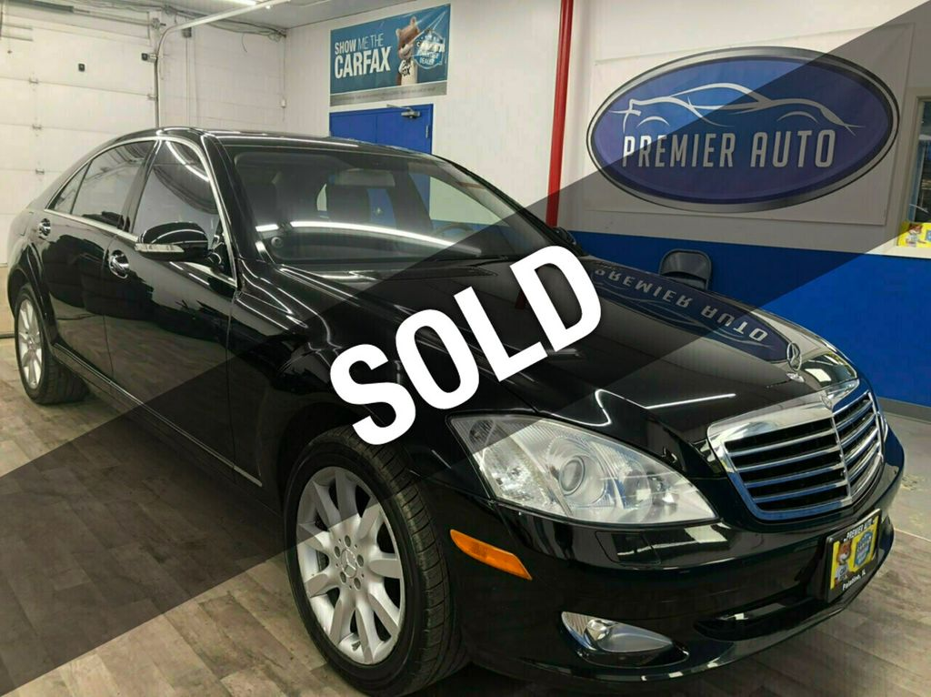 used sale at car for japanese exporter benz s mercedes pokal class