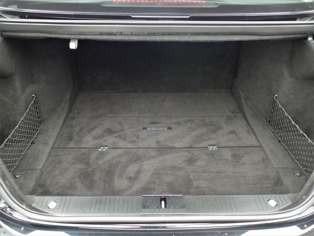 2007 Mercedes-Benz S-Class S550 4dr Sedan 5.5L V8 4MATIC - Click to see full-size photo viewer