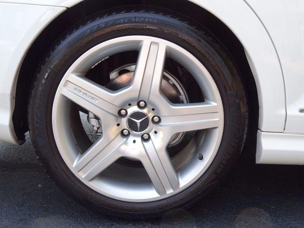 2007 Mercedes-Benz S-Class S550 4dr Sedan 5.5L V8 RWD - 16803654 - 10