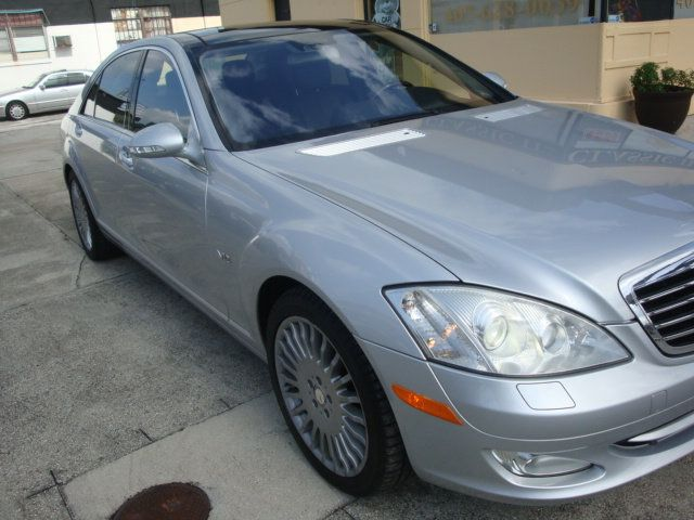 2007 Mercedes-Benz S-Class S600 4dr Sedan 5.5L V12 RWD - 19049845 - 9