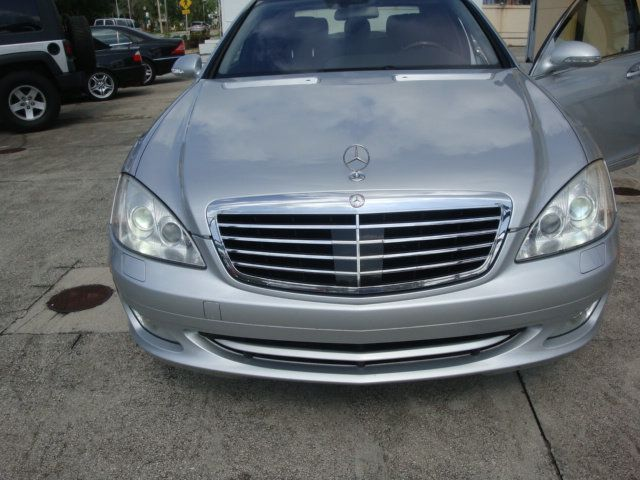 2007 Mercedes-Benz S-Class S600 4dr Sedan 5.5L V12 RWD - 19049845 - 10