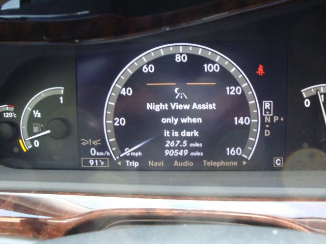 2007 Mercedes-Benz S-Class S600 4dr Sedan 5.5L V12 RWD - 19049845 - 14