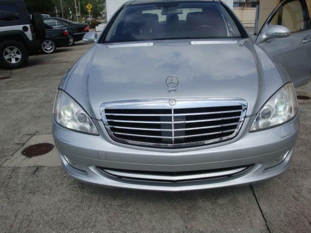 2007 Mercedes-Benz S-Class S600 4dr Sedan 5.5L V12 RWD - 19049845 - 1