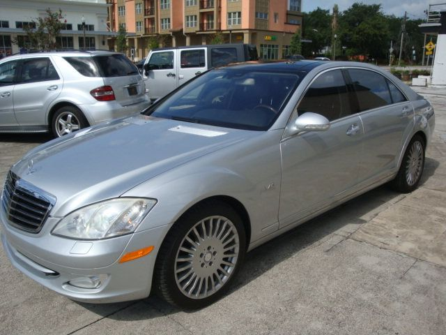 2007 Mercedes-Benz S-Class S600 4dr Sedan 5.5L V12 RWD - 19049845 - 2