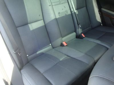 2007 Mercedes-Benz S-Class S600 4dr Sedan 5.5L V12 RWD - Click to see full-size photo viewer