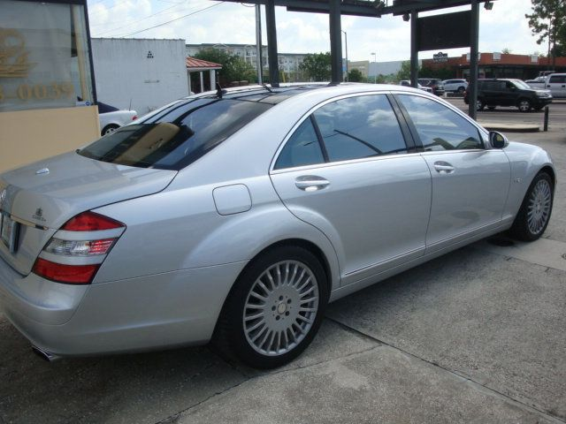 2007 Mercedes-Benz S-Class S600 4dr Sedan 5.5L V12 RWD - 19049845 - 8