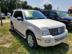 2007 Mercury Mountaineer - 4M2EU48877UJ09404